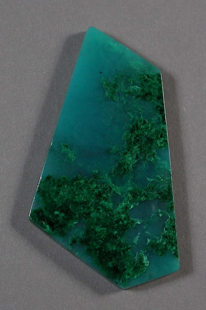 Chrysocolla Malachite