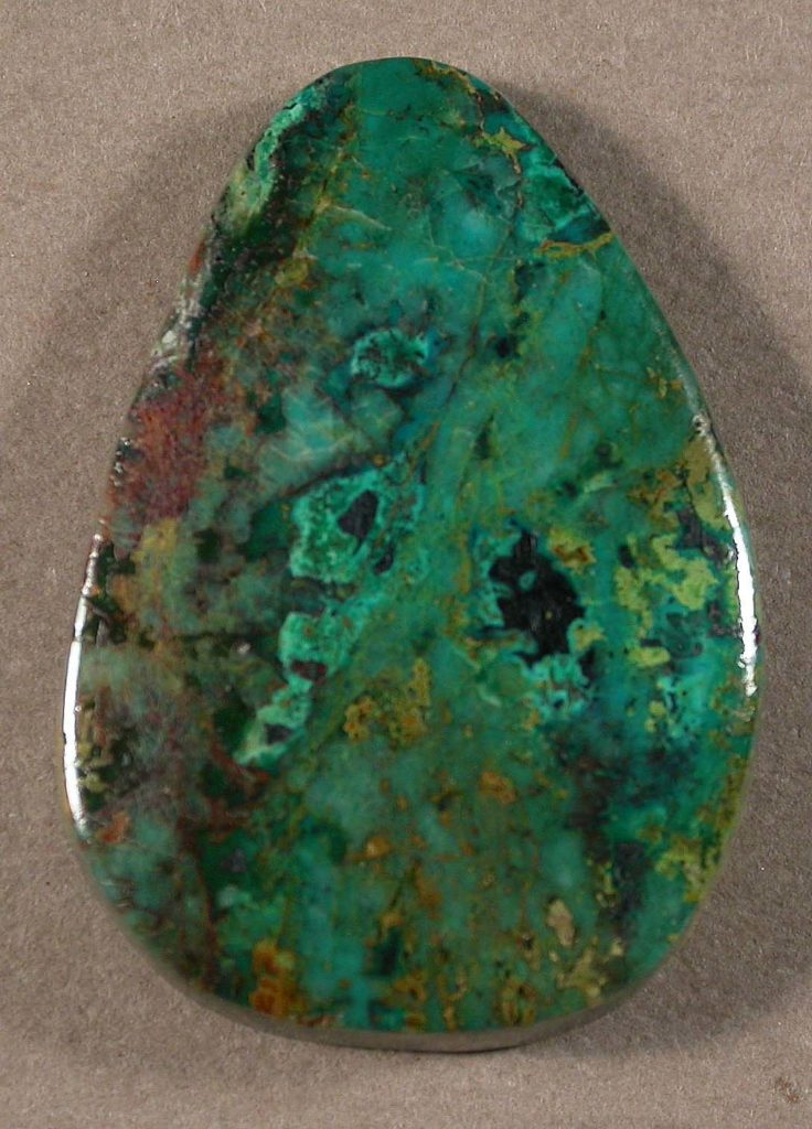 Parrot Wing Agate